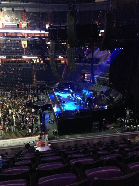 capital  arena section  concert seating rateyourseatscom