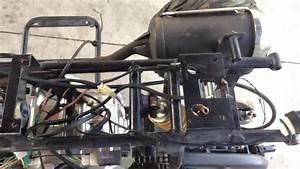 Kazuma 90cc Wiring Diagram