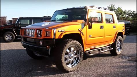 hummer  sut limited edition  salesupercharged