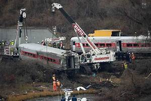 Metro North crash: New York commuters face delays after ...