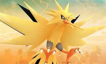 Zapdos Pokemon Catch Raid Counters Battles Counter