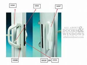 Milgard V 16 Thick Door