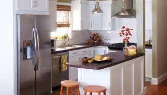 small kitchen remodeling ideas on a budget 20 spacious small kitchen ideas