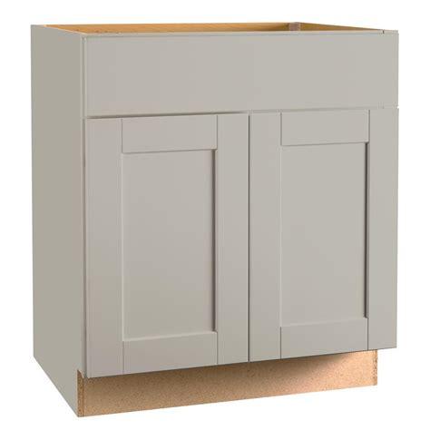 shaker cabinet doors home depot hton bay shaker assembled 24x34 5x24 in drawer base