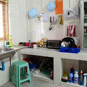 My kitchen is my everything in myanmar for Kitchen furniture yangon
