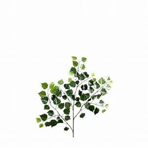 Branche De Bouleau : branche de bouleau new artificiel de 70 cm de hauteur en ~ Melissatoandfro.com Idées de Décoration