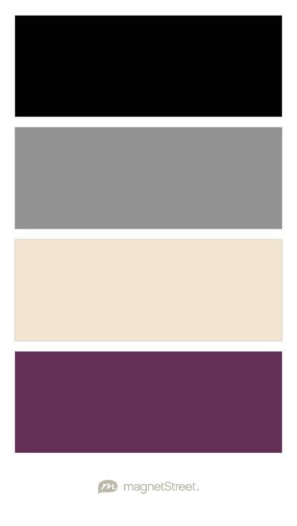 what color is eggplant 1000 ideas about eggplant wedding colors on