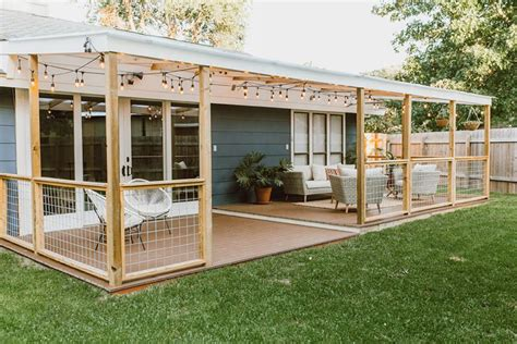 covered deck ideas designs    awesome