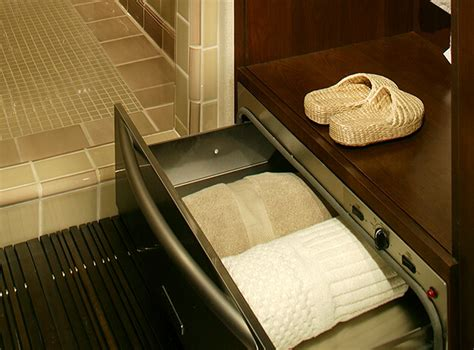 Towel Spa Bathroom Towel Warmer by 10 Affordable Ideas That Will Turn Your Small Bathroom