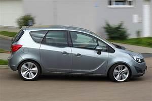 Opel Meriva 1 7 Cdti : opel meriva 1 7 cdti at cosmo autohit ~ Medecine-chirurgie-esthetiques.com Avis de Voitures