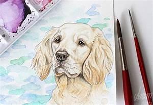 Bild Malen Lassen : hund malen lassen das musst du ber die verschiedenen m glichkeiten wissen ~ Sanjose-hotels-ca.com Haus und Dekorationen