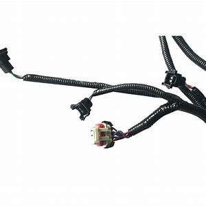 Used 2pcs 1997 Lsx Stand Alone Wiring Harness