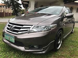 Honda City 1 3 S Manual Transmission For Sale