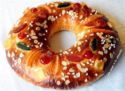 vous allez aimer cuisiner roscón de reyes par la soupe à la citrouille
