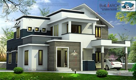 Best Home Design Images by 2422 Sq Ft Floor Contemporary Home Design Home