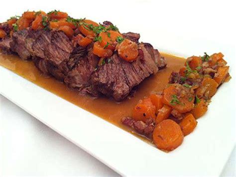 cuisine carotte recettes de viande et la cuisine des jours