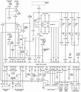 Diagrams Wiring   85 4runner Wiring Diagram