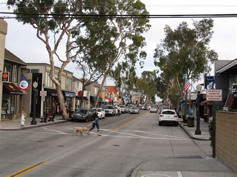 southern towns these 12 towns in southern california have the best main streets you gotta visit