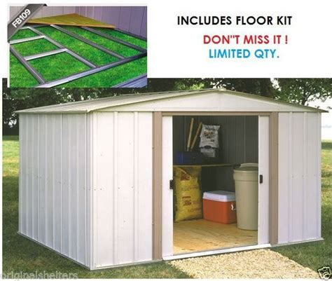 Metal Storage Shed With Floor by The World S Catalog Of Ideas