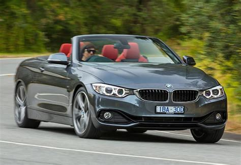 Bmw 428i Convertible 2014 Review Carsguide