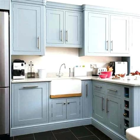 best blue gray paint color for kitchen cabinets savae org