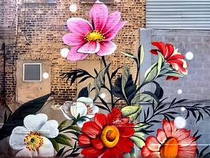 Flowers, In, The, Alley, 2, In, 2020