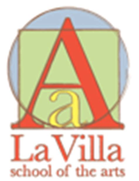 lavilla middle homepage
