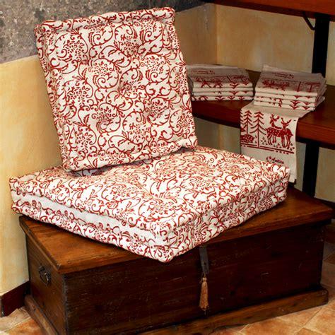 cuscini tipo materasso cuscino quadrato quot materasso quot antica steria carpegna