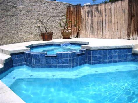 Inspiring Pool Tile Ideas For Pool Designs