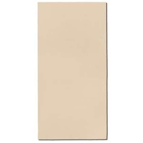 owens corning 1 125 in x 24 in x 48 in beige fabric