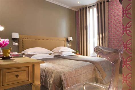 chambre lits jumeaux hotel apollon montparnasse chambre avec lits jumeaux