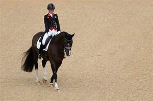 Rio 2016: Team GB secure silver in the dressage team final ...