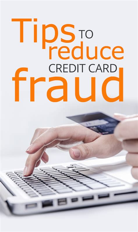 Maybe you would like to learn more about one of these? Tips to Reduce Credit Card Fraud | BLINQ Blog