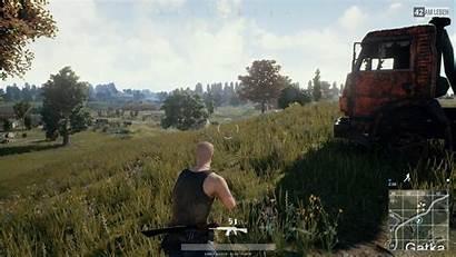 Pubg Battleground Battlegrounds Unknown Xbox Pc Players