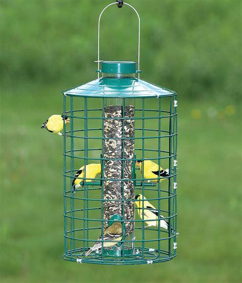 top 28 weather proof bird feeders metal squirrel proof