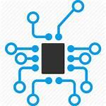 Icon Technology Electronic Icons Tech Electronics Sensor