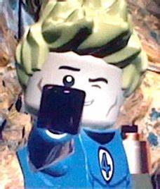 Human Torch - LEGO Marvel Super Heroes Wiki Guide - IGN
