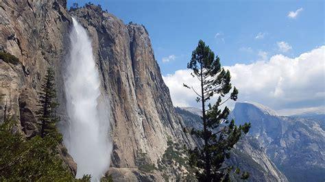 Wildland Trekking Yosemite Valley North Rim Backpacking Trip