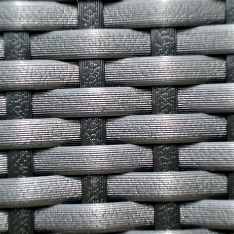 Poly rattan garden furniture on Trend ? Cheap, durable and