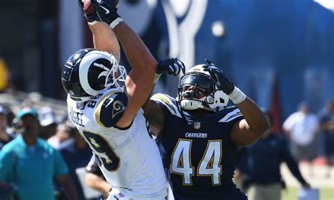 highlights   rams   win   chargers