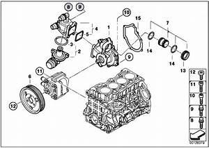Bmw N42 Engine Diagram  1