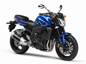 2007 Yamaha Fz1 Motorcycle Service Repair Shop Manual