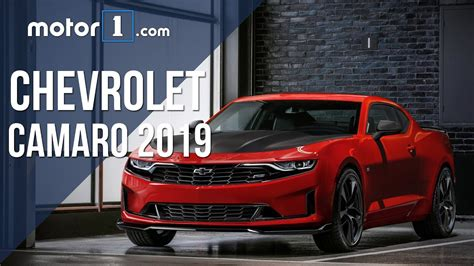 4k Wallpaper Camaro 2018