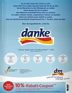 Dm Gutscheine Zum Ausdrucken : bundesweit 10 rabatt coupon f r dm drogerie markt ~ Markanthonyermac.com Haus und Dekorationen
