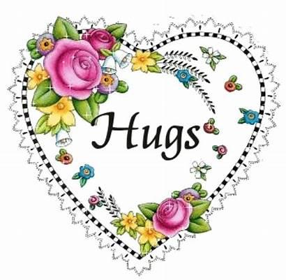 Hug Clipart Friendship Hugs Sending Transparent Friend