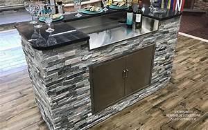 Outdoor Bar Kit  U2013 Kings Building Material