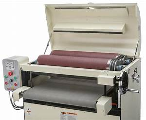Sander Table Und Home : shop fox w1678 5 hp 26 inch drum sander home ~ Sanjose-hotels-ca.com Haus und Dekorationen