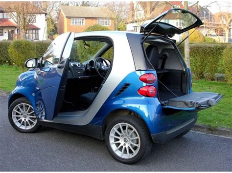 SMART FORTWO PASSION | SMART | Pinterest | Smart fortwo ...