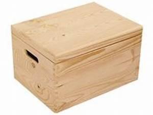 Klappbox Mit Deckel : aufbewahrungsbox kaufen bei obi ~ Markanthonyermac.com Haus und Dekorationen