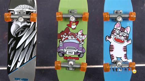 Tony Hawk Circuit Boards Tri Pack From Hexbug Youtube